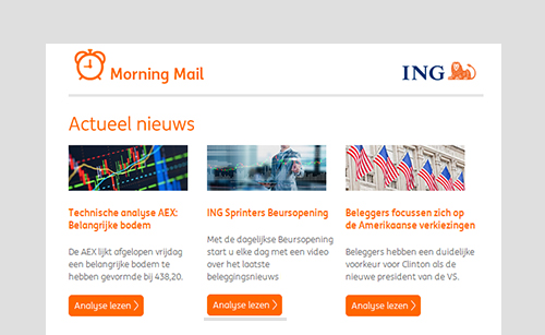 MorningMail